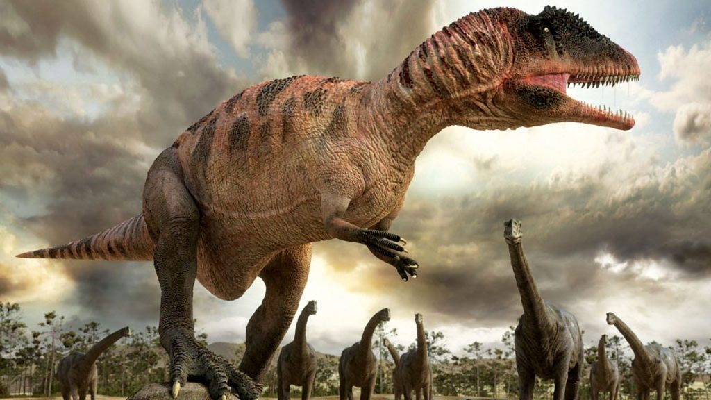 How Did The Dinosaurs Become Extinct?