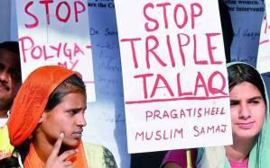 Triple Talaq is lawful