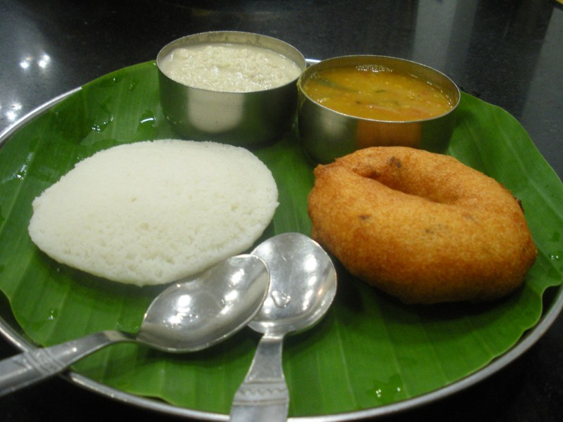 dishes of Karnataka
