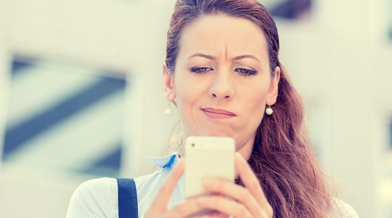 reasons to your Smart Phone Slow Down over Time