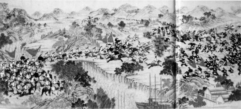 Dungan Revolt deadliest war