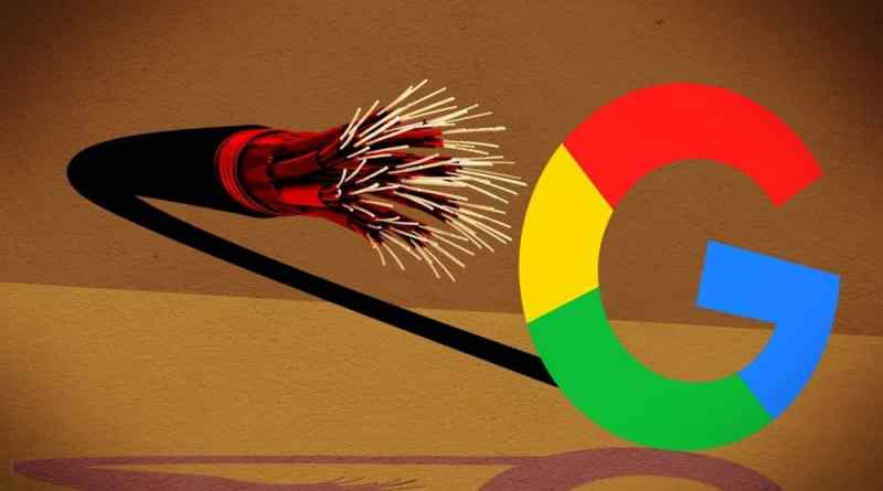 Google Speed Up Internet