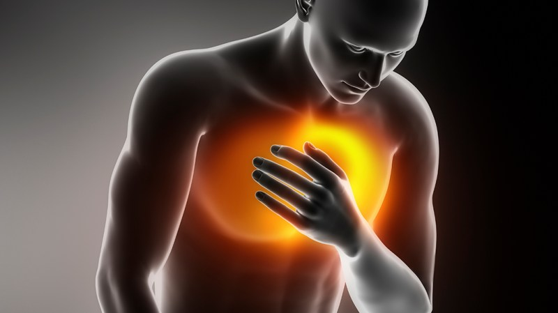 pericarditis viral heart infection