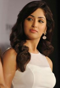 Characters Game of Thrones in Game of Thrones, Bollywood actor Yami Gautam as Daenerys Targaryen