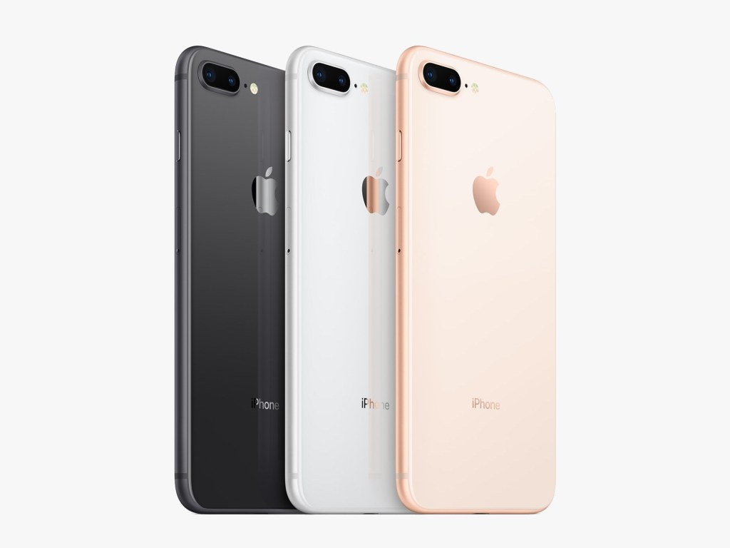 iPhone 8 features and review