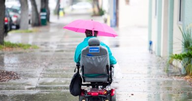 Latest Tech Gadgets for the Disabled People - Healthcare medical gadgets