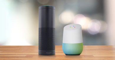 Google Home vs Amazon Echo: Smart Compact Speakers make Google Home Is Better Than Amazon Echo.