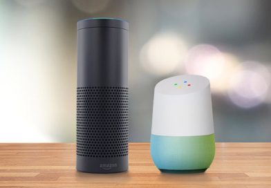 Google Home vs Amazon Echo: Smart Compact Speakers make Google Home Is Better Than Amazon Echo.