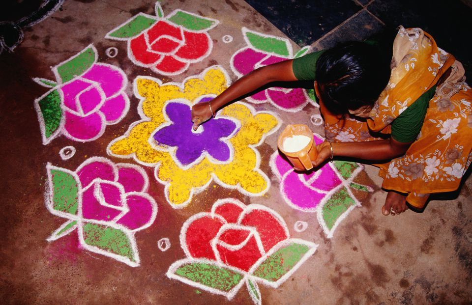 Indian Festivals In January Pongal