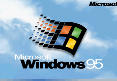 Windows 95 ISO