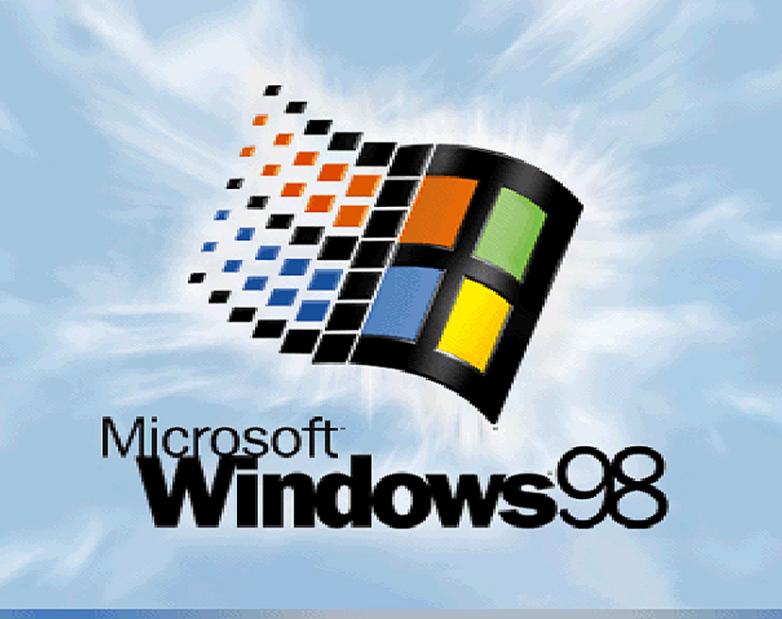 Windows 98 ISO download – Windows 98 ISO