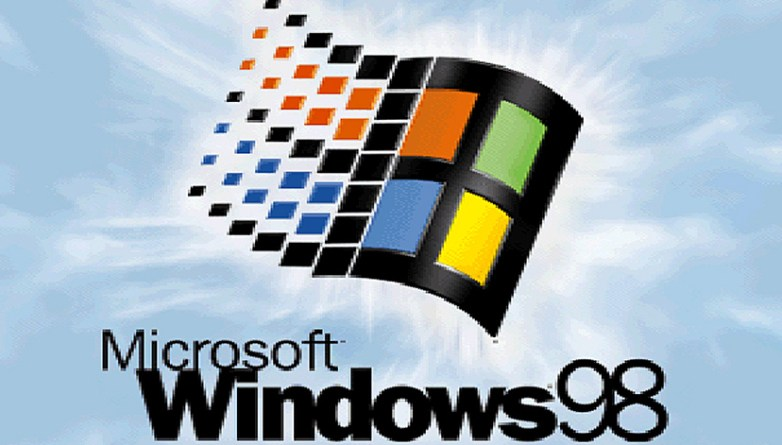 windows 98 iso