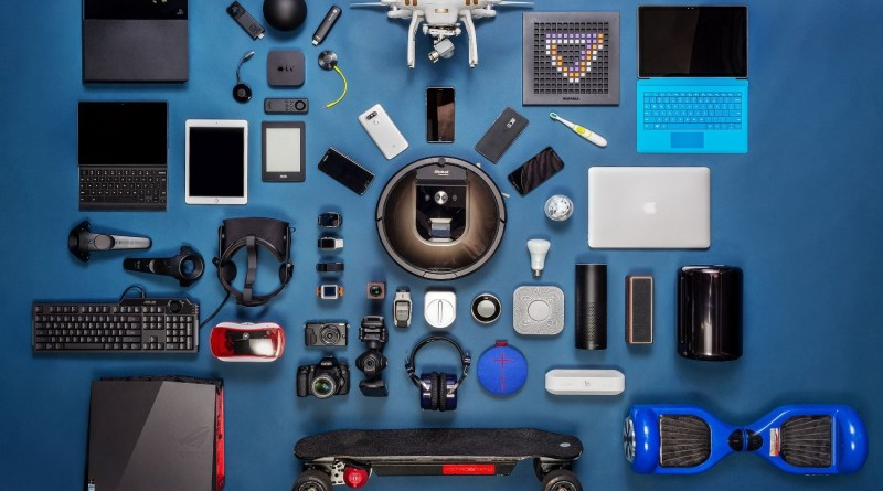 Role of Modern Technology and Gadgets