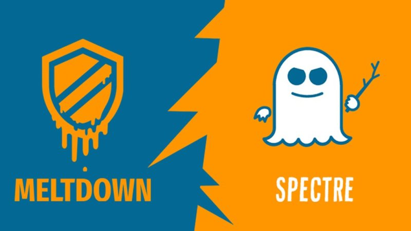 Meltdown and Spectre CPU Flaws