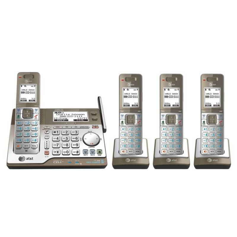 Best cordless phone for office