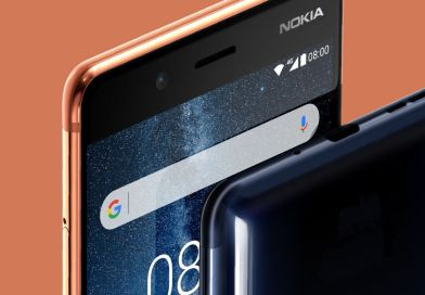 Nokia 8 Sirocco Features and Specifications