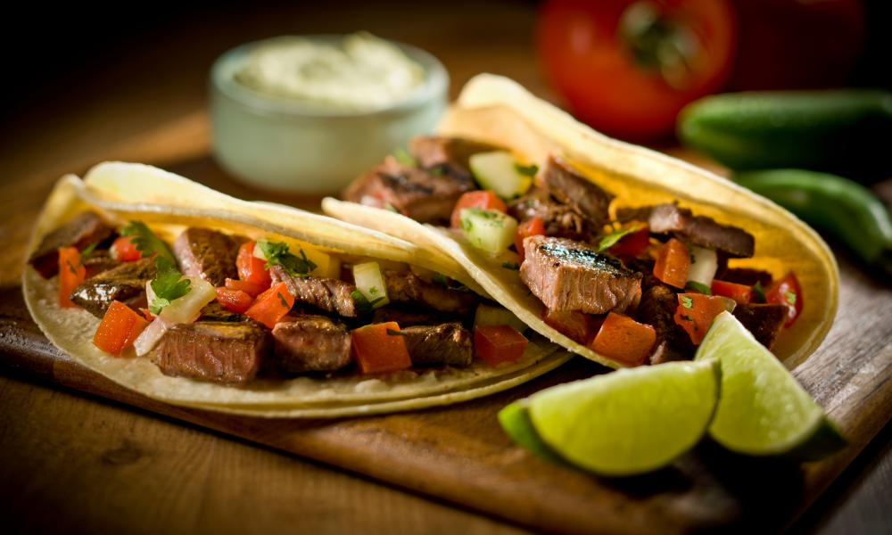 Surprising Facts about Tacos Mexican Food