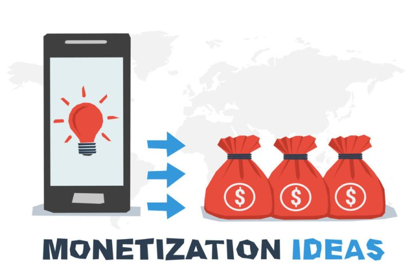 How to Monetize Apps