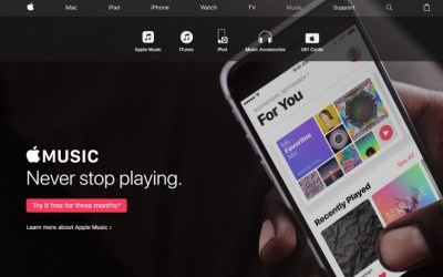 Making iTunes the Default Music Player