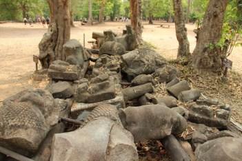 Baphuon, Angkor Wat