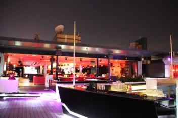 Bar Rouge Shanghai