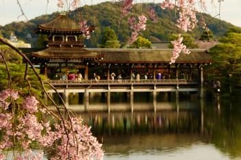Heian Shrine, KyotoHeian Shrine, Kyoto