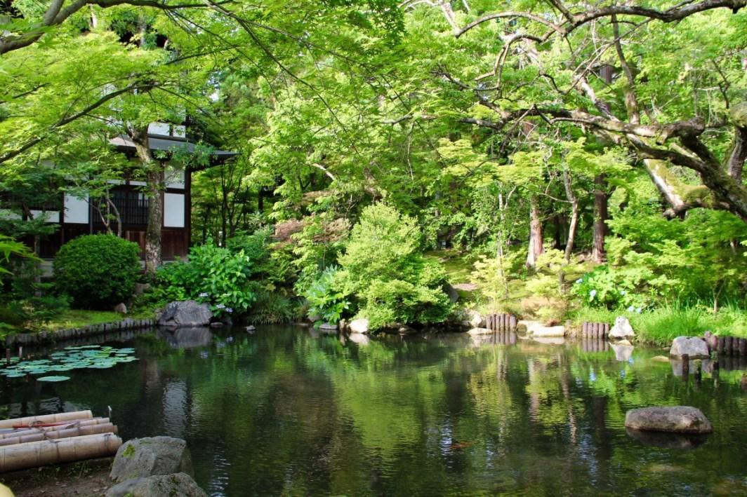 Eikan-do Zenrin-ji Temple