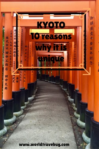 Kyoto-10 reasons