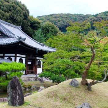 Kodai-ji temple, Kyoto
