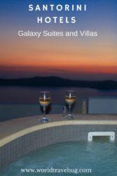 Galaxy Suites