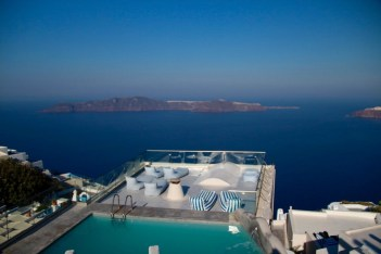 Galaxy Suites, Santorini