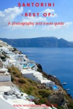 The best places to see , to eat, to photograph and much more #santorini #greekislands #greecetravel #santoriniguide #greece