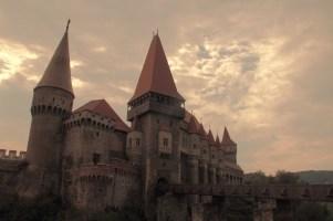 Corvin Castle, Transylvania