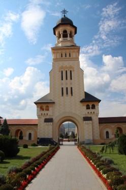 Alba Iulia, transylvania