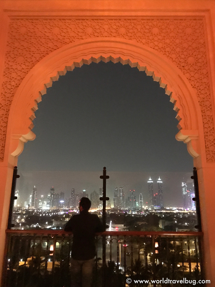 Dubai Four Seasons