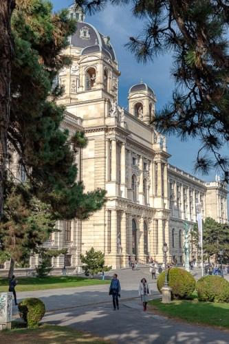 Museum Quarter, Vienna