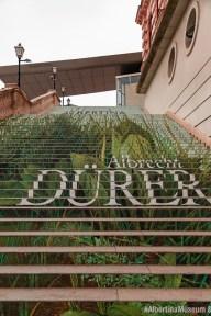 Staircase Alberina Museum