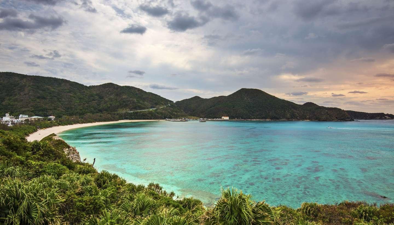 Okinawa Japan S Forgotten Paradise