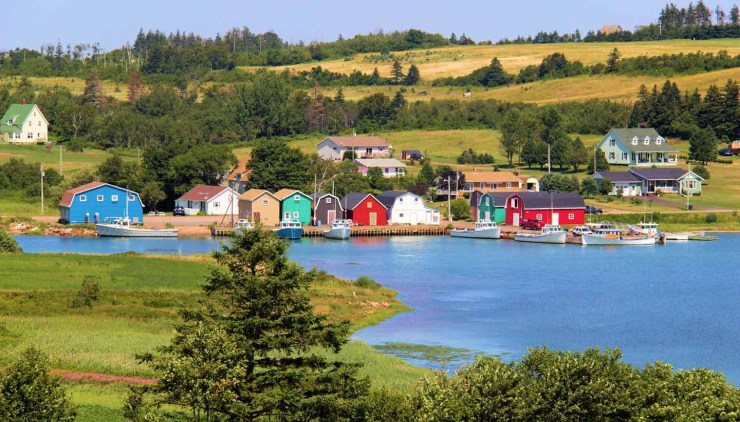 Image result for prince edward island
