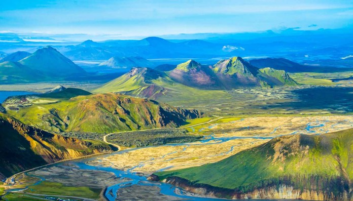How to do business in Iceland