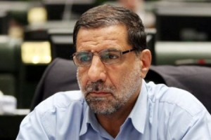 Mohammed Kosari