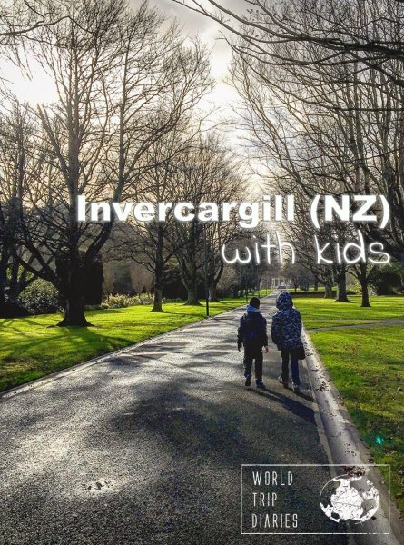 Invercargill is such an incredible place! It's all the way South on the South Island of New Zealand! Full of everything for the whole family! Click to read more!