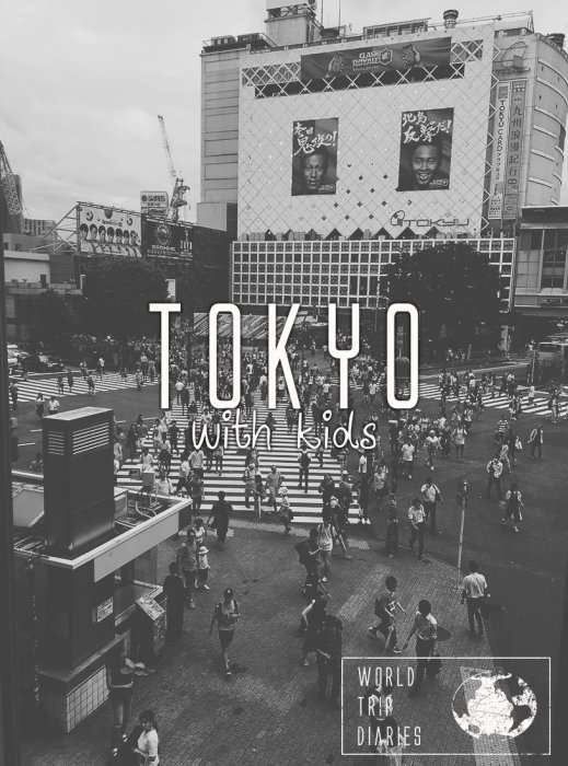 Tokyo is incredibly family friendly and a great family holiday destination! There's fun for everyone! Click to read more!