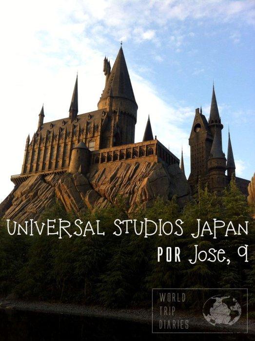 Visitamos o parque Universal Studios Japan com as crianças em época de halloween e o Zé (9) está contando a visão dele sobre o dia! Clique para ler!