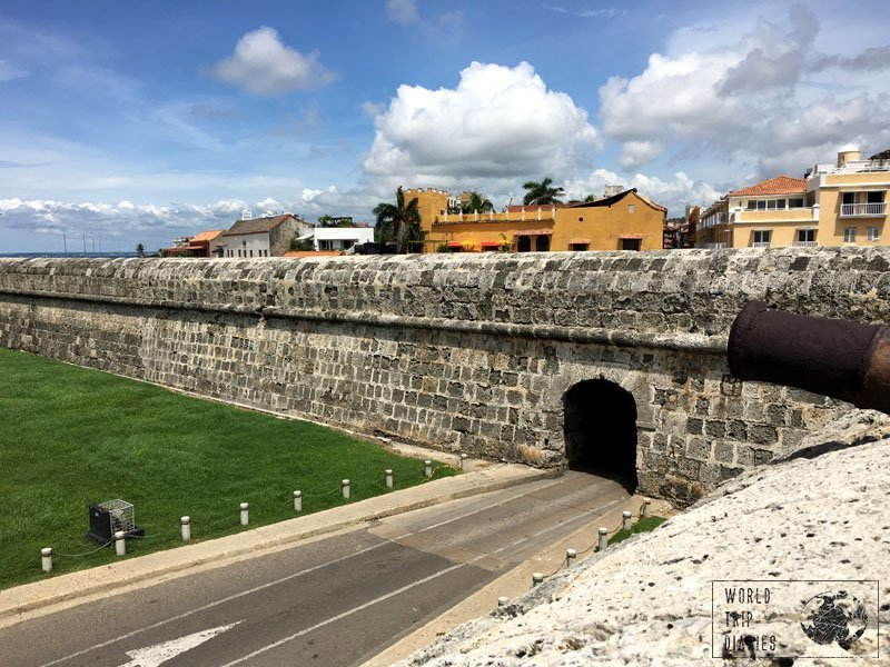There is some kind of magic on walled cities, and Cartagena, in Colombia, is one of those cities. Great fun and learning experience for kids and adults alike!
