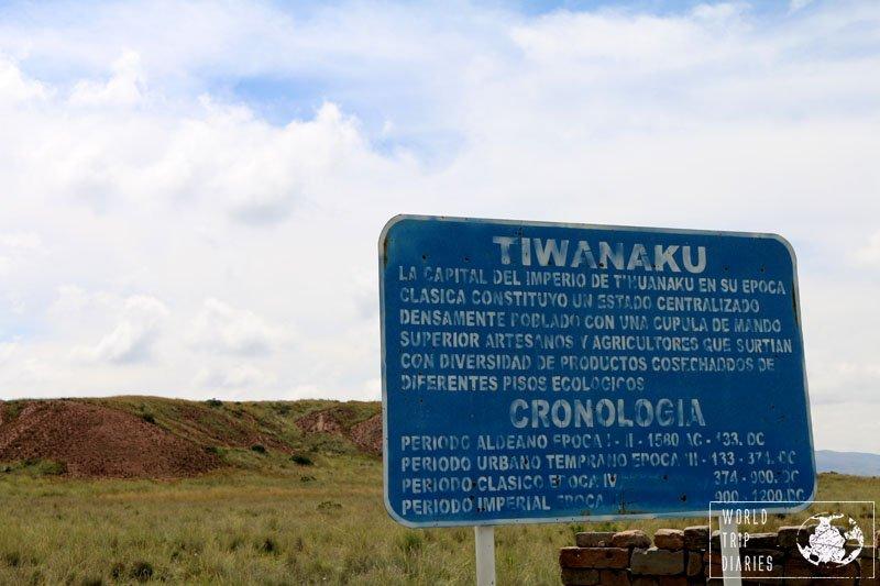 tiahuanaco tiwanaku bolivia