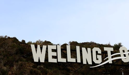 Wellington Feature
