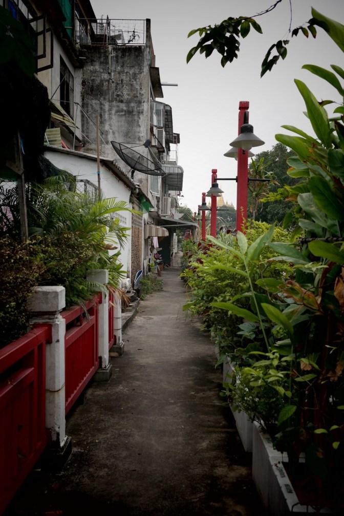 Bangkok - Khlong