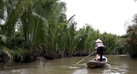 Delta du Mékong - www.worldtrips.fr