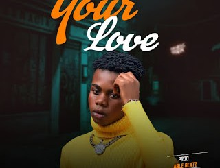 Mr Love - Your Love